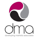 Developing Markets Associates Limited (Dma) logo icon