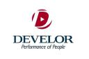 Develor logo icon