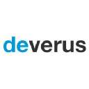 Deverus logo icon