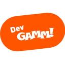 Dev Gamm logo icon
