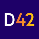 Device42 logo icon