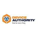 Device Authority logo icon