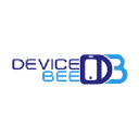 Device Bee logo icon