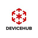Device Hub logo icon