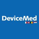 Device Med logo icon