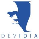 Devidia logo icon