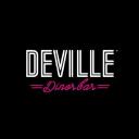 Deville Dinerbar logo icon