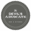 The Devil's Advocate Old Town logo icon
