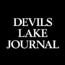 Devils Lake Journal logo icon