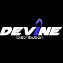 Devine Dist logo icon