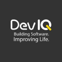 Dev IQ Logo