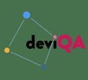 Devi Qa logo icon