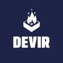 Devir Chile logo icon
