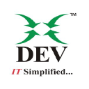 Dev It logo icon