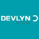 Devlyn Optical logo icon