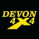 Devon 4x4 logo icon