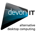 Devon It logo icon