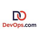 Dev Ops logo icon