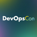 Dev Ops Conference logo icon