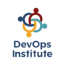 Dev Ops Institute logo icon