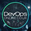 Dev Ops & logo icon