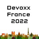 Devoxx logo icon