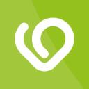 De Vries Van Oers logo icon