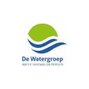 De Watergroep logo icon