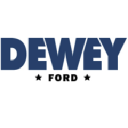 Dewey Ford logo icon