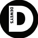 Dewey's Pizza logo icon