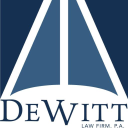 De Witt Law logo icon