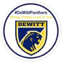 De Witt Public Schools logo icon