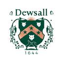 Dewsall logo icon