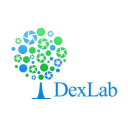 Dexlab Analytics logo icon