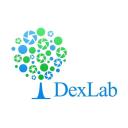 Dex Lab Analytics logo icon