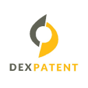 Dex Patent logo icon