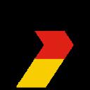 Dexport logo icon