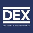 Dex Property Management logo icon