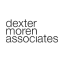 Dexter Moren Associates logo icon