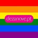 Dezanove logo icon