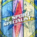 Df Sport Specialist logo icon