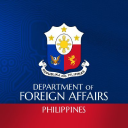 Department Of Foreign Affairs logo icon