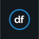 Df Communications logo icon