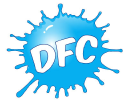Dfc Screen Printing logo icon