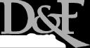 D & F Equipment Sales Company Logo