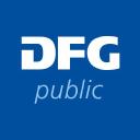 Dfg logo icon