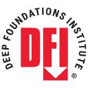Deep Foundations Institute (Dfi) logo icon