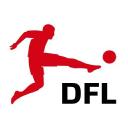Dfl logo icon