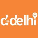 D For Delhi logo icon