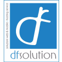 Df Solution logo icon